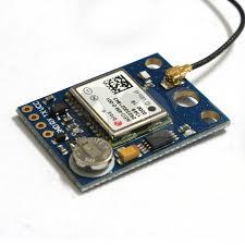 GPS NEO6M chiosz robots 6