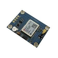 GPS NEO6M chiosz robots 7