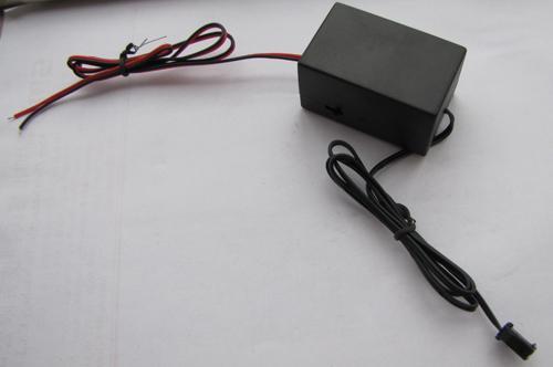 Inverter 15 meters El wire chiosz robots 2
