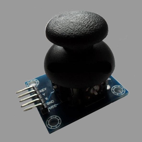Joystick  PS2 chiosz robots