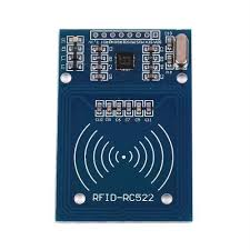RFID reader writer RC522 chiosz robots 9