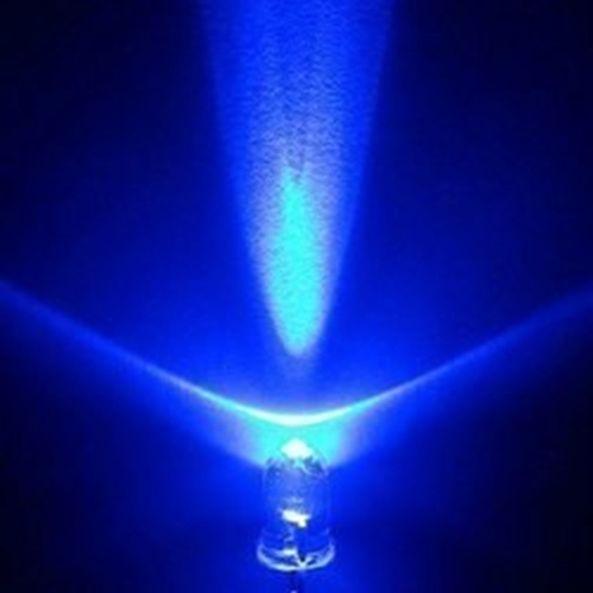 LED BLUE 5 mm chiosz robots 2