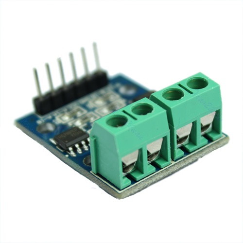 Hg7881 H Bridge Stepper Motor Dual Dc Motor Driver