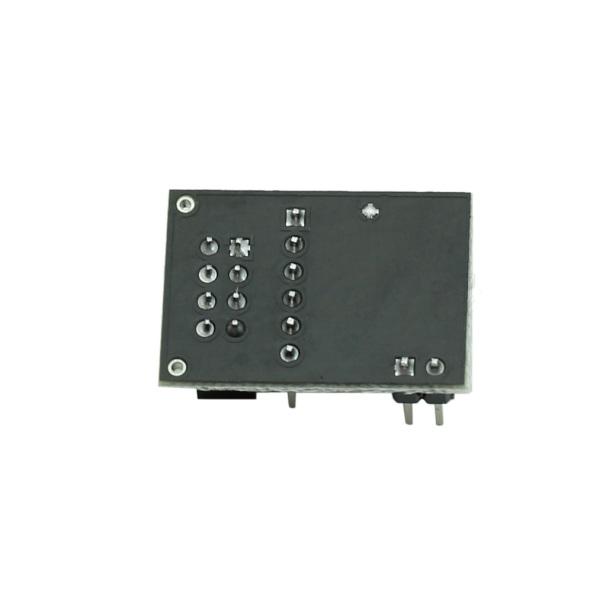 NRF24L01 socket 8 pin rf chiosz robots 3