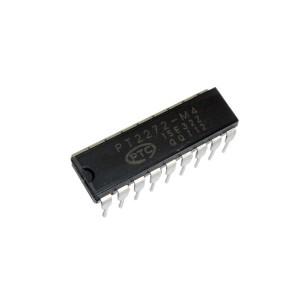 PT2272 decoder RF chiosz robots