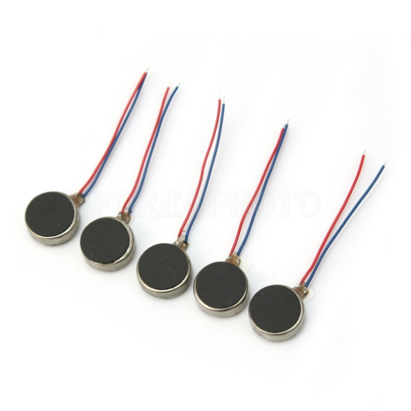 vibrator 3v 4.5v chiosz robots 3