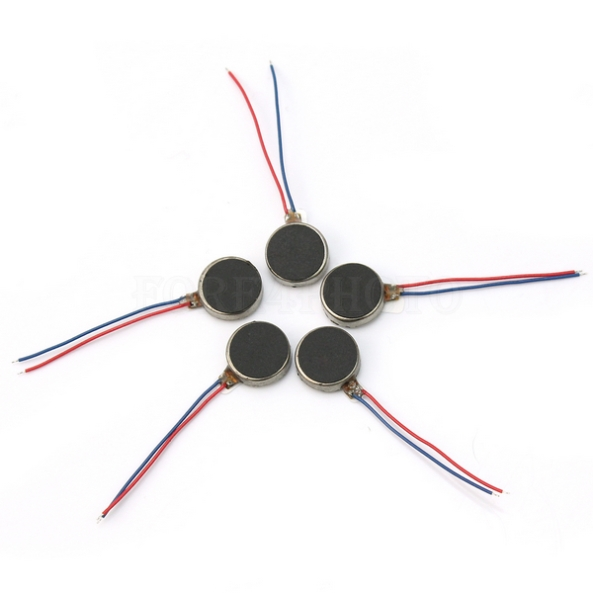 vibrator 3v 4.5v chiosz robots