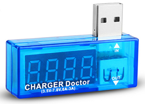 charger doctor chiosz robots 2