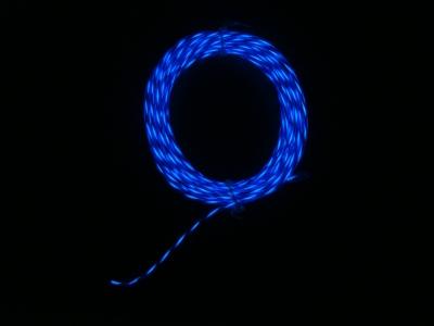 Chasing El Wire - WIRE Center •