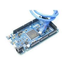 Arduino DUE R3 84 mhz chiosz robots 2