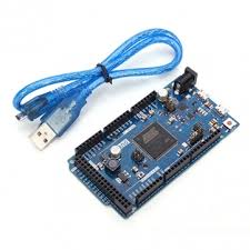 Arduino DUE R3 84 mhz chiosz robots 3