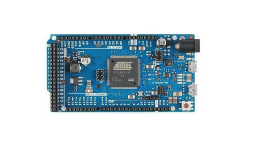 Arduino DUE R3 84 mhz chiosz robots