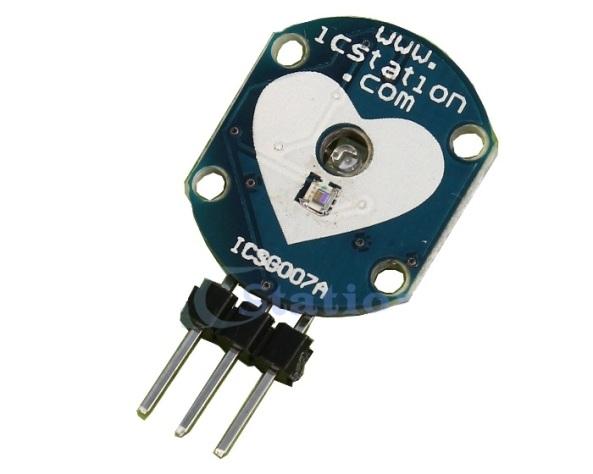 pulse sensor heart chiosz robots 5