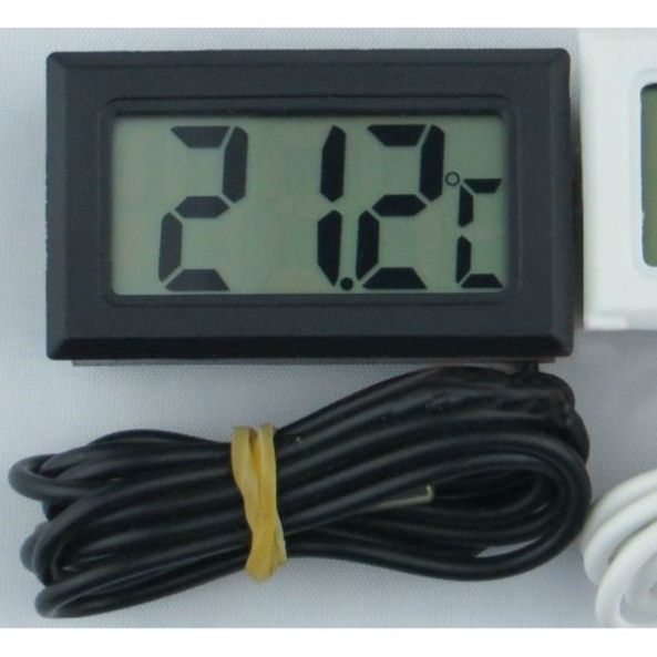 temperature digital probe meter chiosz robots