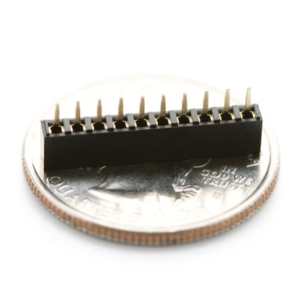 socket 2mm female chiosz robots