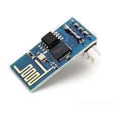 Wifi ESP8266 module chiosz robots 3
