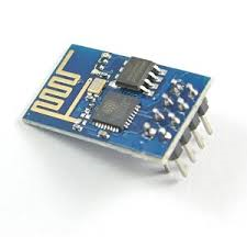 Wifi ESP8266 module chiosz robots