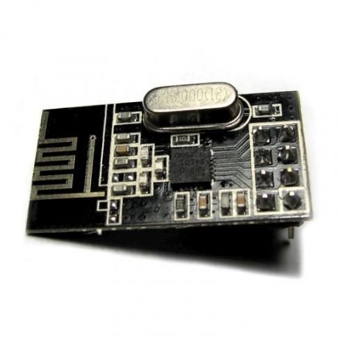 nrf24l01 chiosz robots 8 pin 9