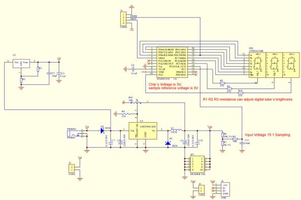 USB adapter CH340G chiosz robots 10