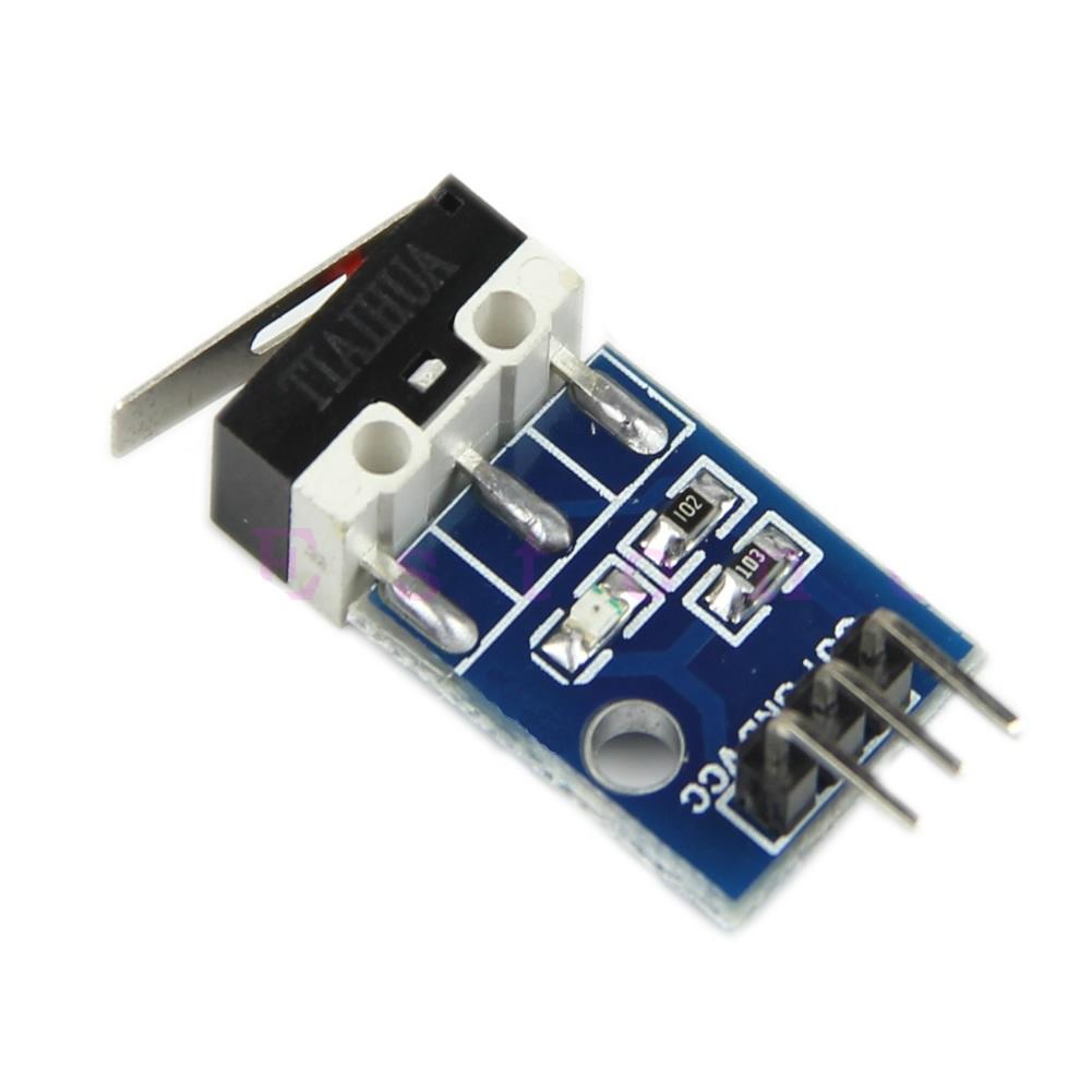 Collision Switch Sensor Module Chiosz Robots
