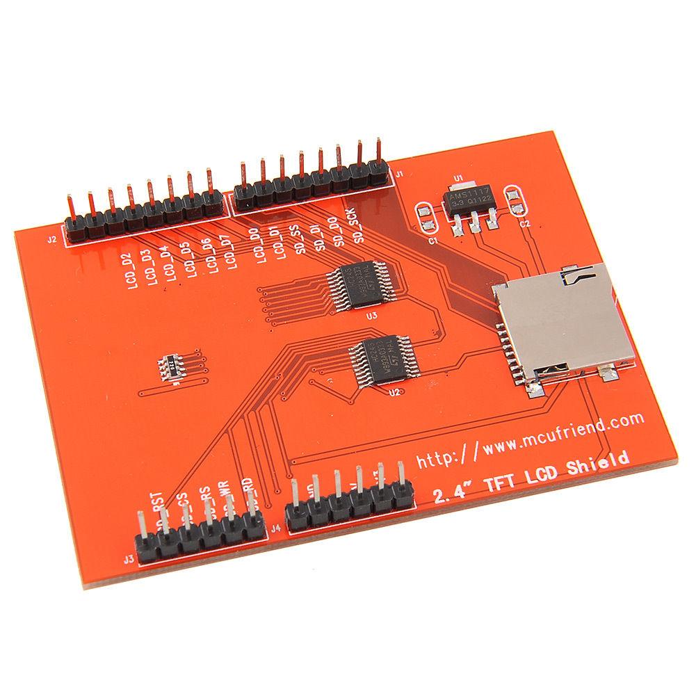 TFT LCD mcufriend - Arduino - Google Sites