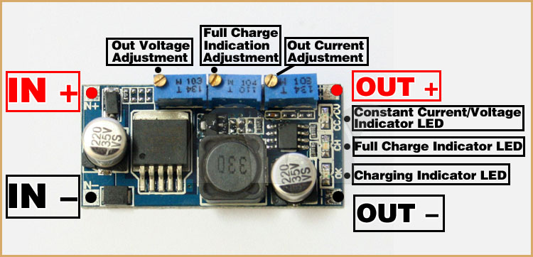 Attiny26 Lipo Li Ion Lcd Gostergeli Sarj Balans moreover Op  Voltage Doubler Unstable After Extended Operation in addition The Most Lead Acid Battery Charger Circuit By Lm317 additionally 5v Fixed Output Voltage Regulator Using likewise How To Convert 6v Ac To 5v Dc. on 12v voltage regulator circuit
