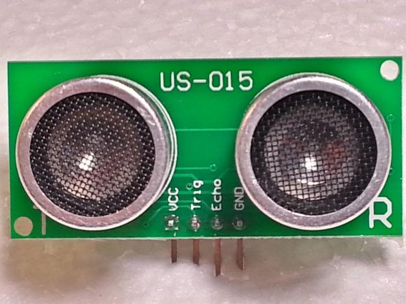 Ultrasonic US15 chiosz robots (1)