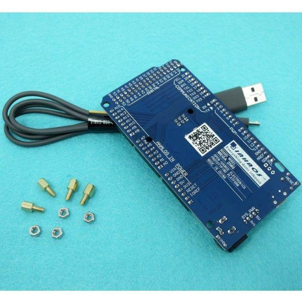 Arduino Bouno 3v3 5v 1.8A mega2560 chiosz robots 3