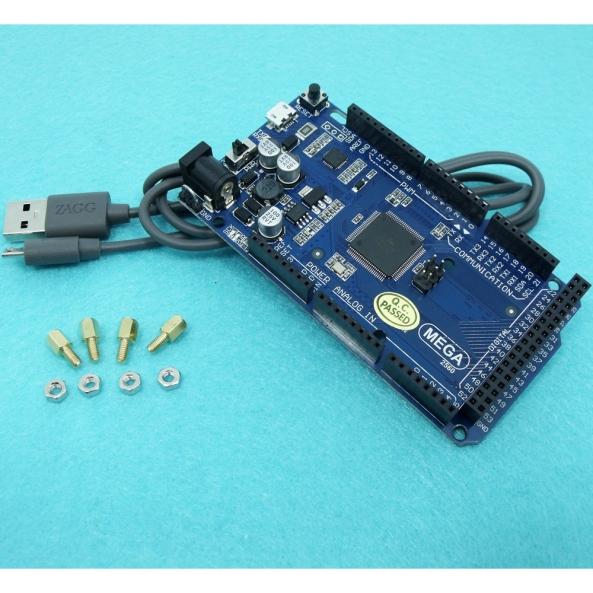 Arduino Bouno 3v3 5v 1.8A mega2560 chiosz robots