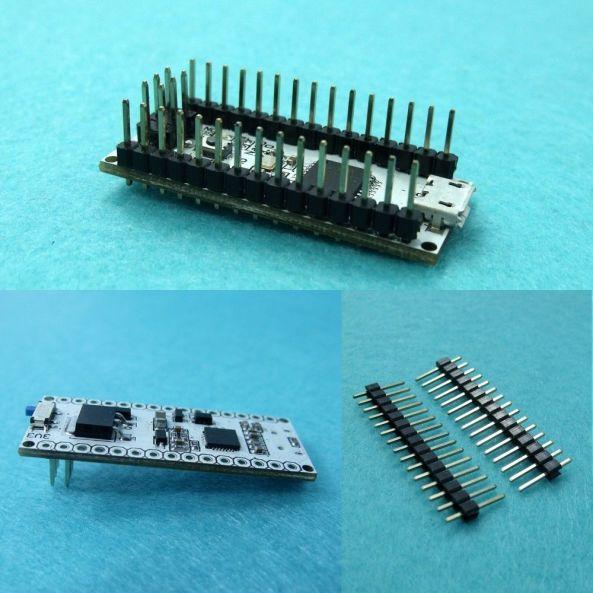 arduino Bouno 3v3 5v nano chiosz robots 7