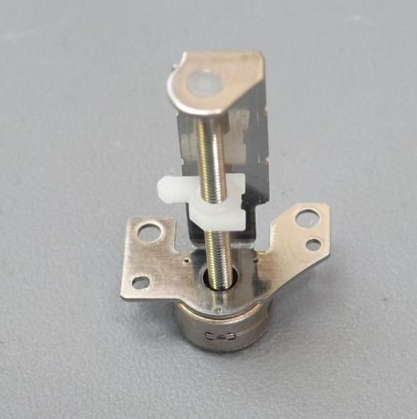 stepper motor micro slider chiosz robots 3