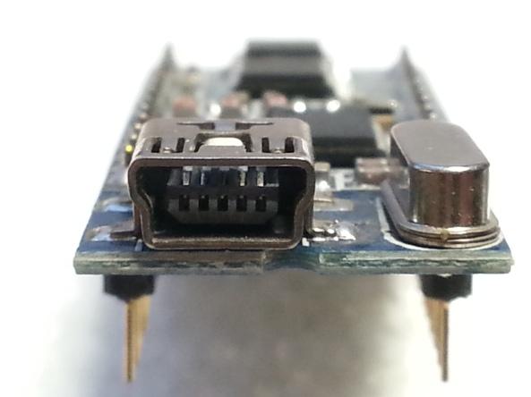 voice recorder usb WT588D chiosz robots7