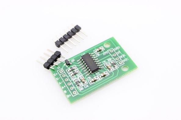 weight sensor HX711 chiosz robots 3
