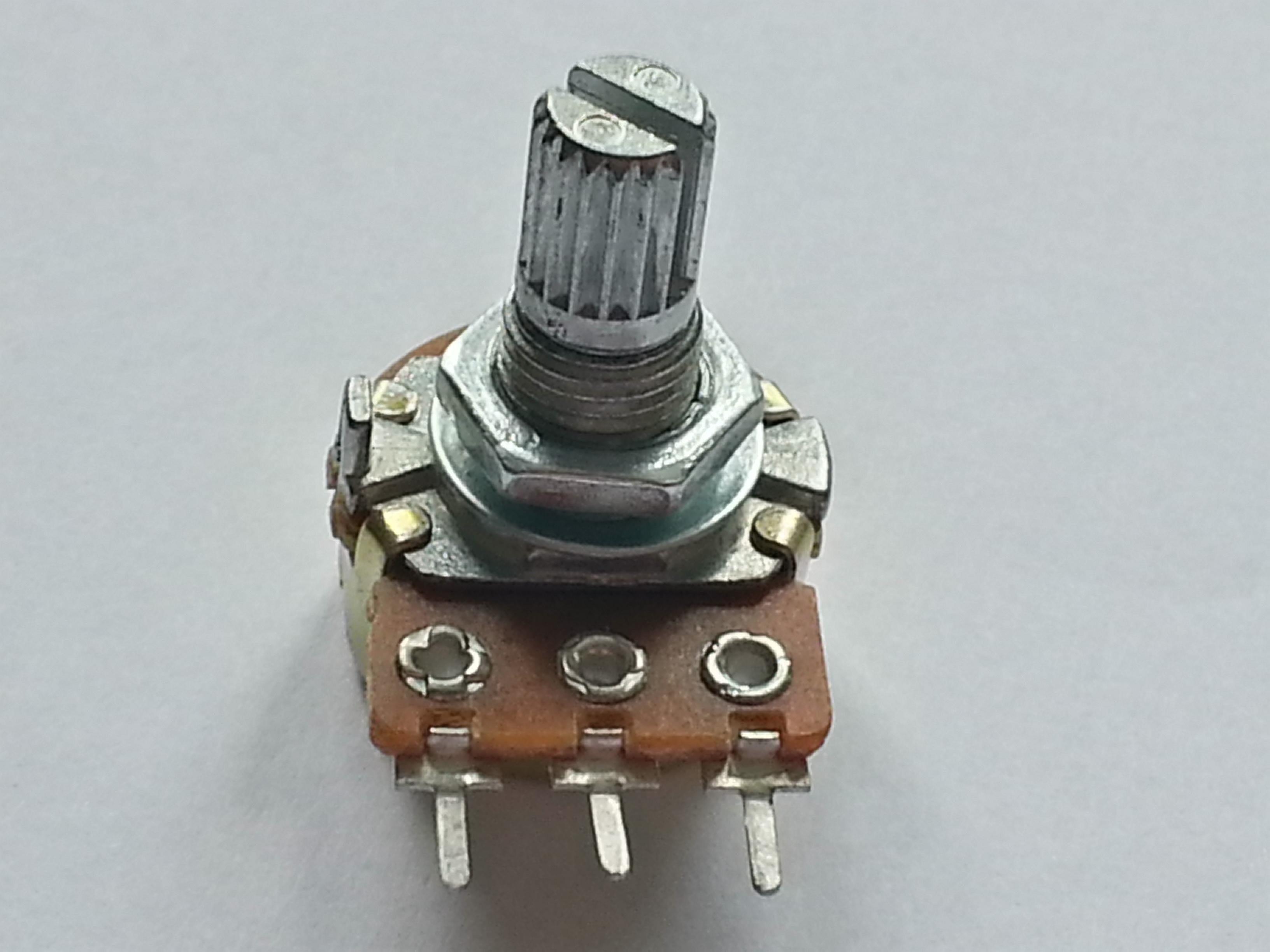 10k ohm potentiometer switch wiring diagram 10k speed