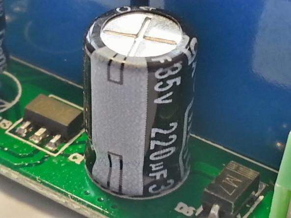 Relay 4 rf 315 wireless chiosz robots 8