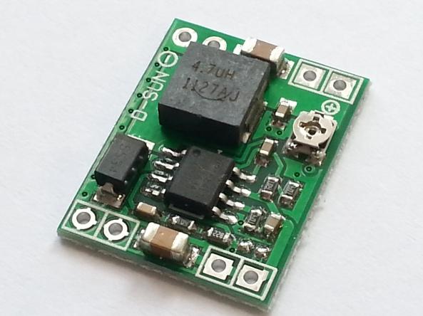 step down MP1584 chiosz robots 6