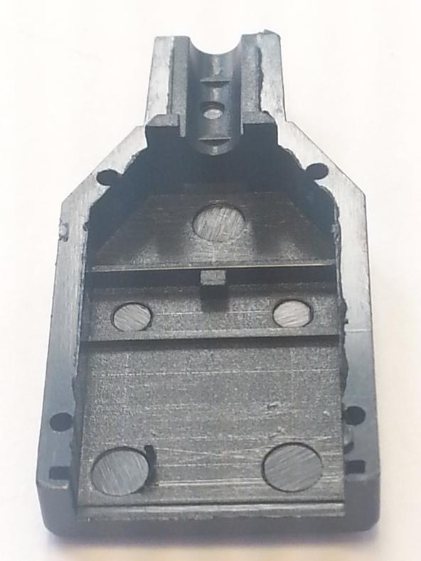 usb female conecctor chiosz robots 2