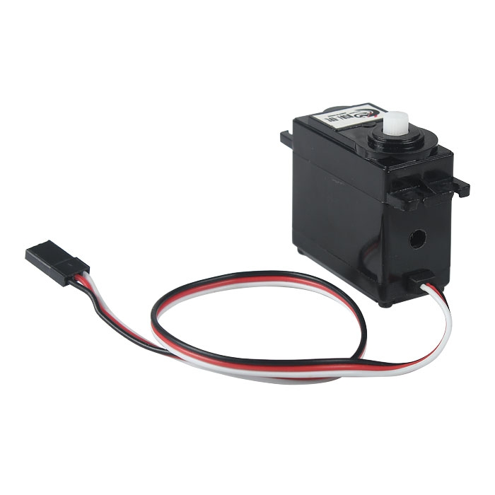 Ds04 Nfc 360 Degree Servo Continuous Rotation Servo